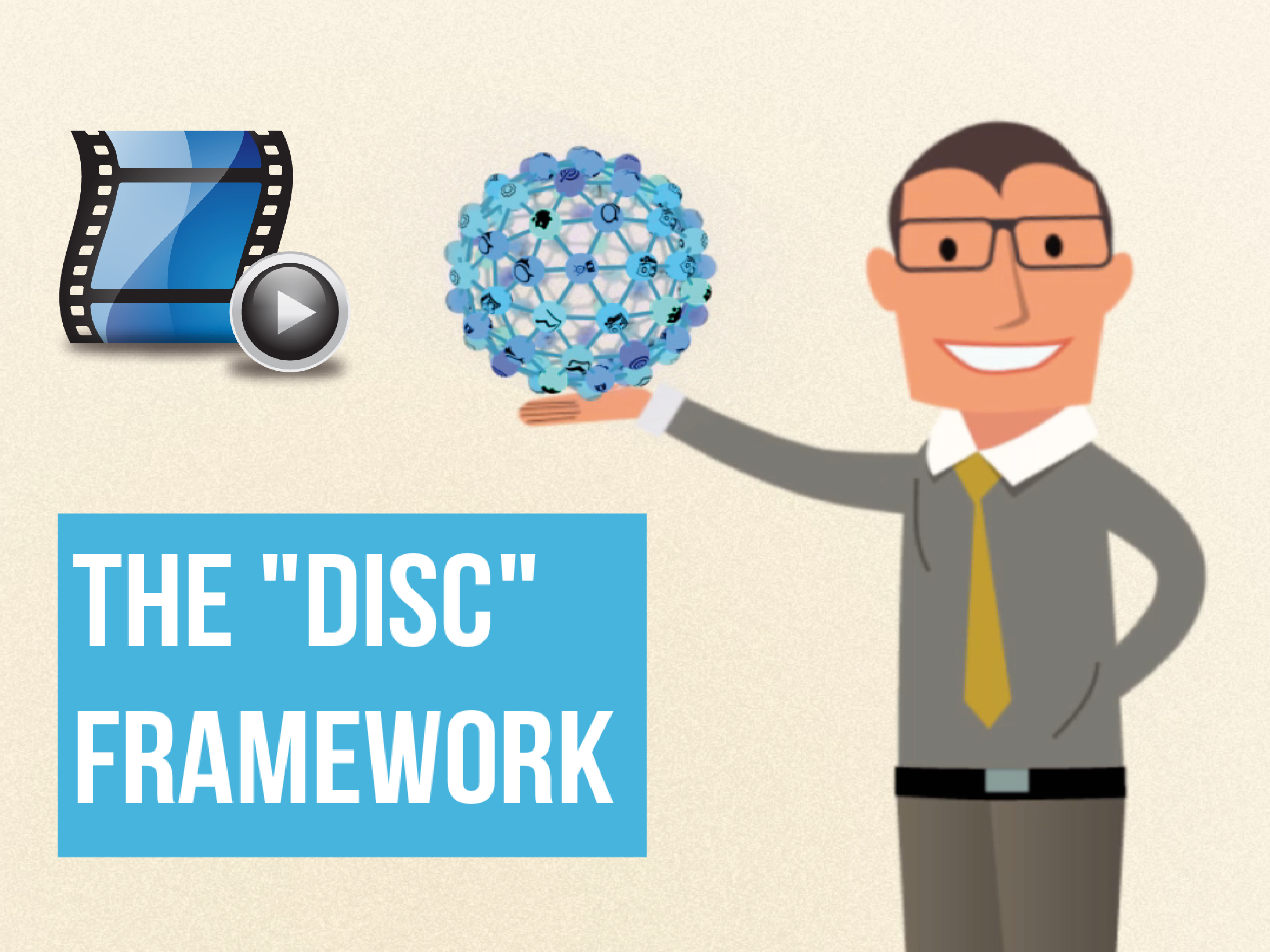 The DISC models describes behaviours and can be used for management development and team development