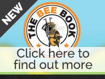 bee book info